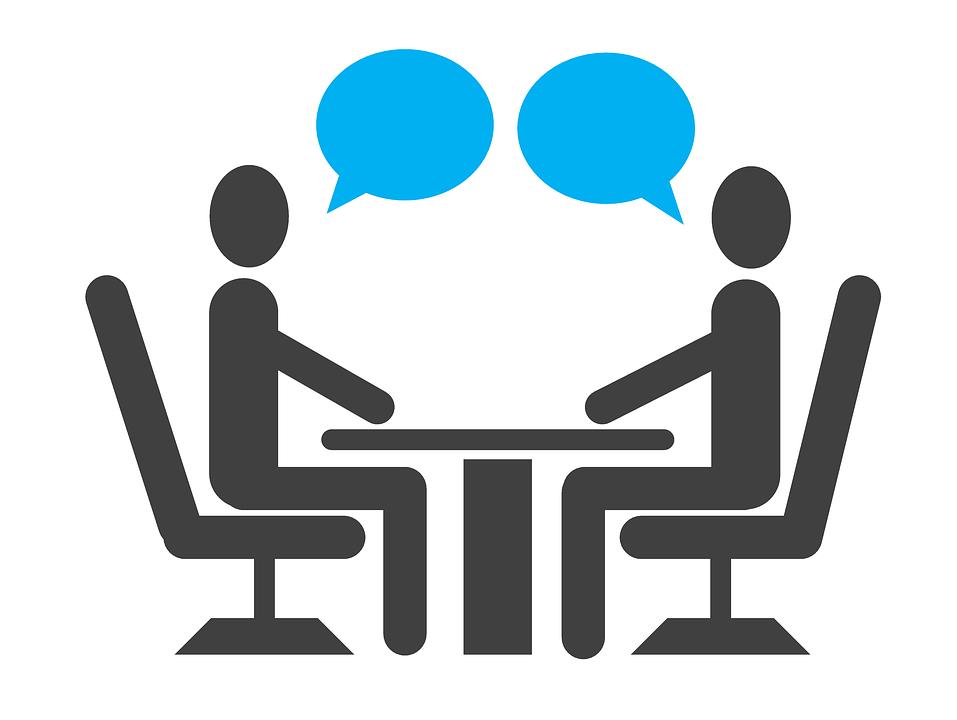 proper interview etiquette
